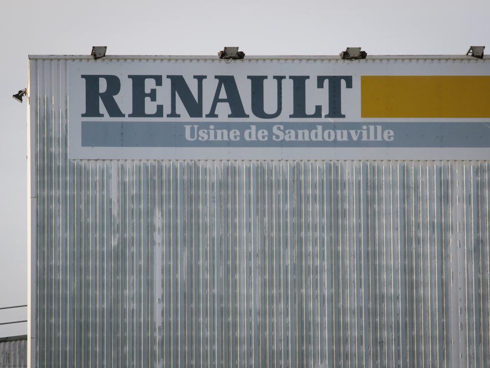 Renault Sandouville : la justice donne raison à la CGT, la santé et la vie ne se négocient pas