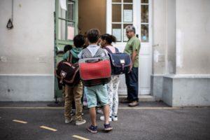 Campagne d'autotests, oraux maintenus… une fin d'année chaotique pour l'école