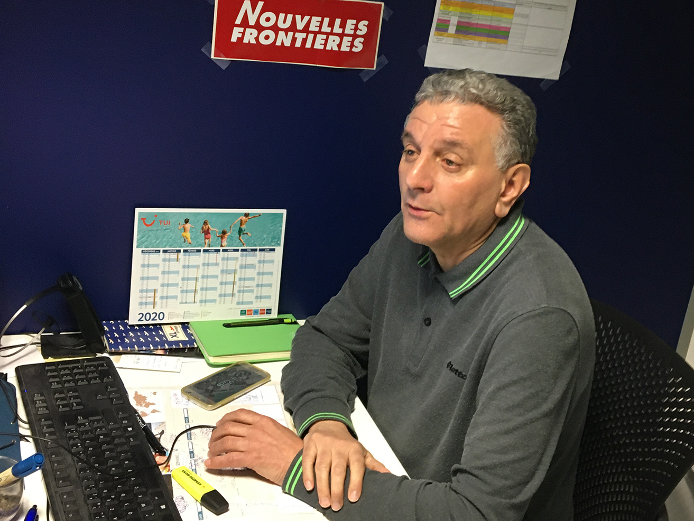 Leader mondial du tourisme, TUI sacrifie sa filiale française : quelque 600 emplois sont menacés
