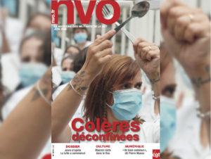 NVO 3590 : Colères déconfinées