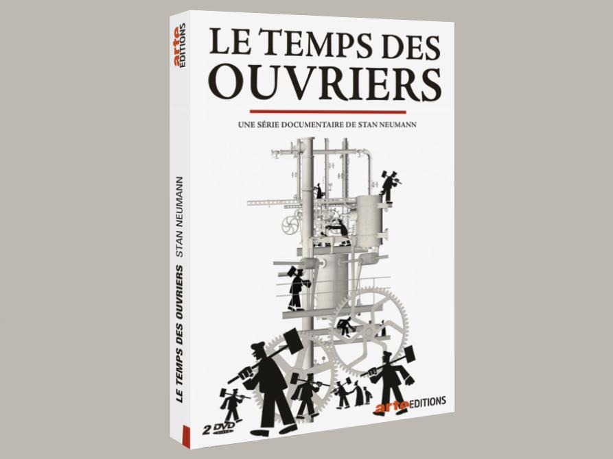 « Le Temps des ouvriers », une fresque passionnante