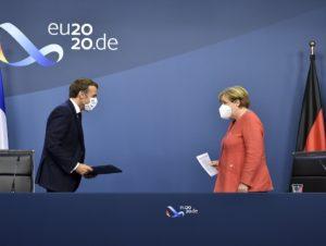 Plan de relance : la solidarité européenne à l'épreuve