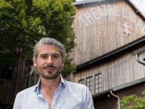 Simon Delétang, planches de salut