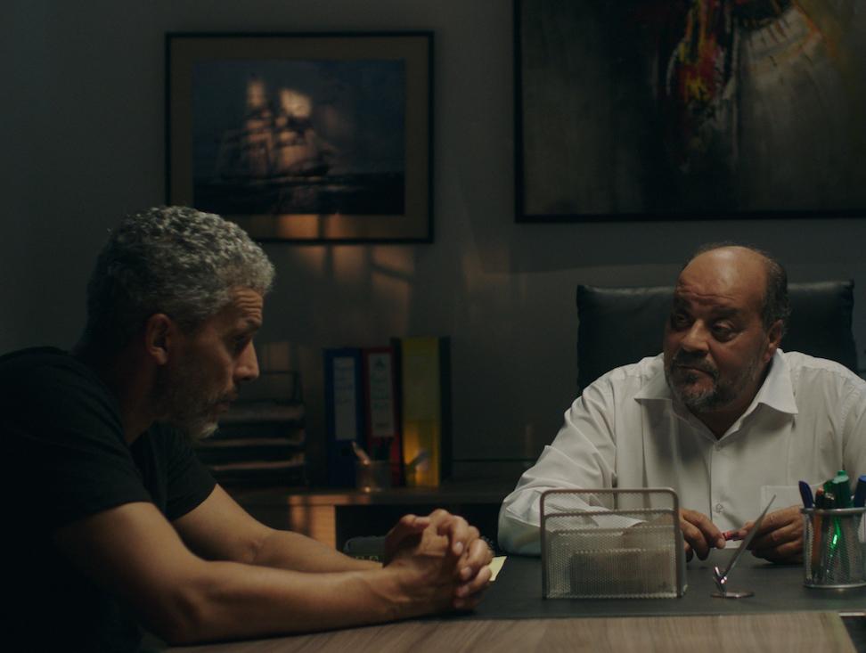 « Un fils », film tunisien percutant, entre drame familial et thriller sociopolitique