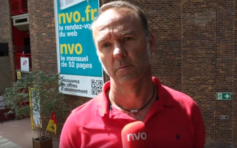 Entretien avec David Gistau sur la dynamique de syndicalisation à la CGT