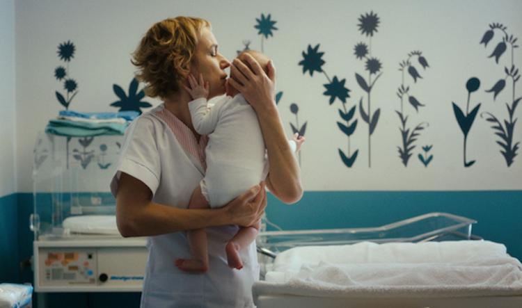 Le film « Voir le jour » : chronique sociale et portrait de femmes