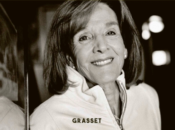 La cause des femmes : un livre d'entretien avec Gisèle Halimi