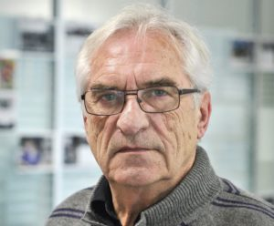 Disparition de Marcel Trillat, journaliste et citoyen engagé
