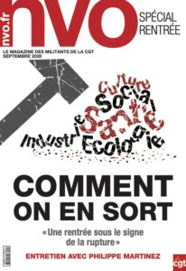 NVO 3591 - Comment on en sort