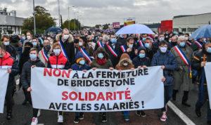 Bridgestone Béthune : un plan de sauvetage et beaucoup de questions