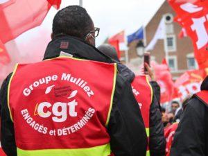 Mobilisation pour l'emploi au sein des enseignes de la famille Mulliez