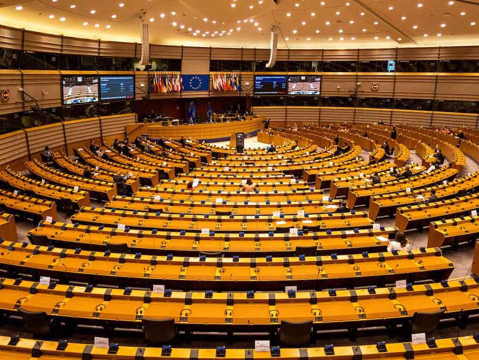 Plan de relance européen et violations de l'état de droit