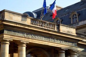 Le Conseil d'État valide l'élargissement des fichiers de renseignement