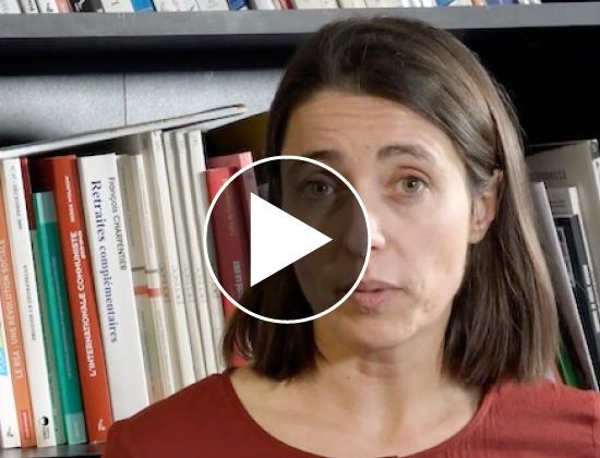 Vidéo - 8 mars : Grève féministe et manifestations des «premières de corvées» de la crise