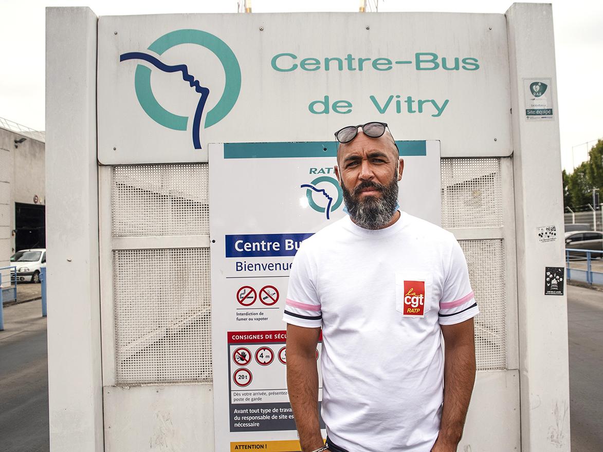 RATP : Le licenciement d'Alexandre El Gamal refusé par l'inspection du travail