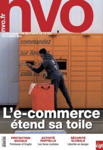 NVO 3594 : l'e-commerce étend sa toile