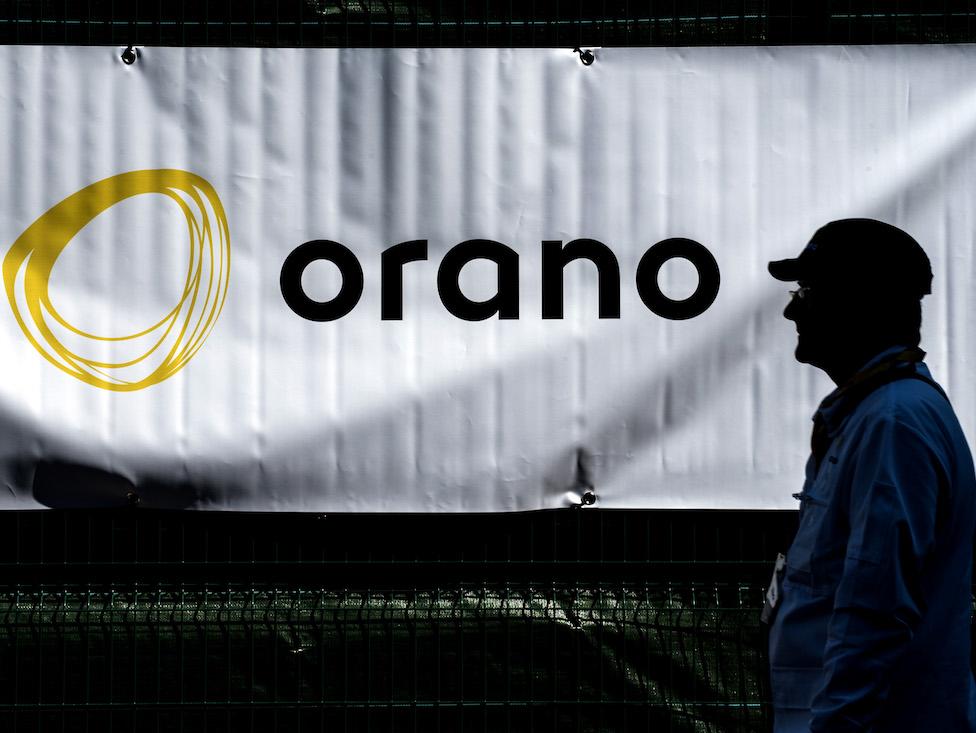 Plus d'un mois et demi de grève chez Orano