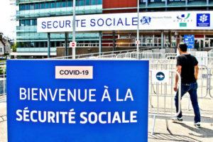 Protection sociale, précieuse et fragile