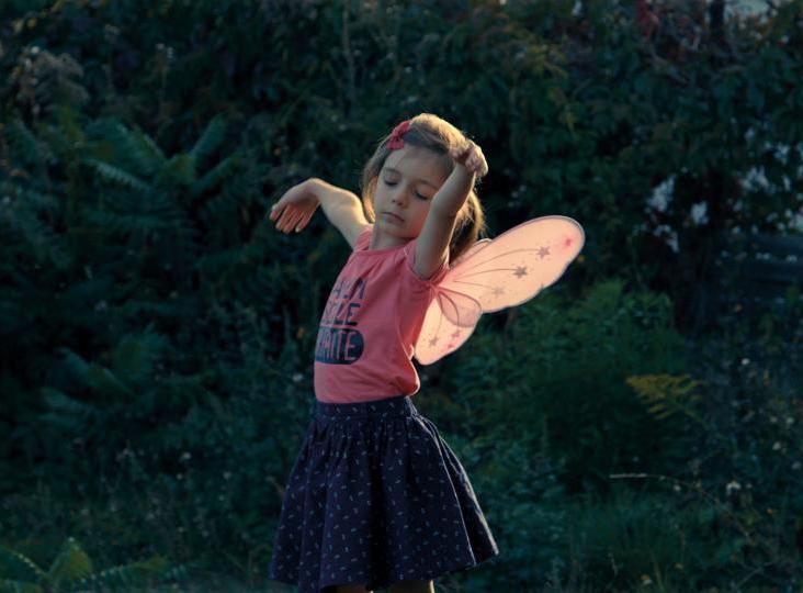 « Petite Fille », brillant documentaire transgenre