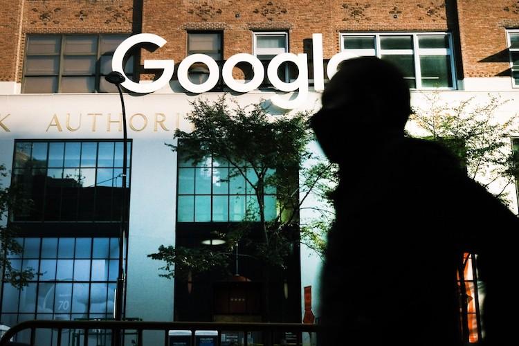 Audio - Des salariés de Google créent un syndicat face aux tensions internes