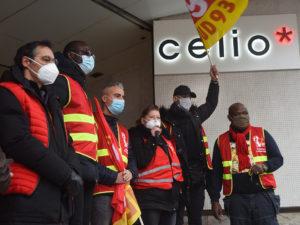 PSE, ou quand Celio déshabille ses salariés