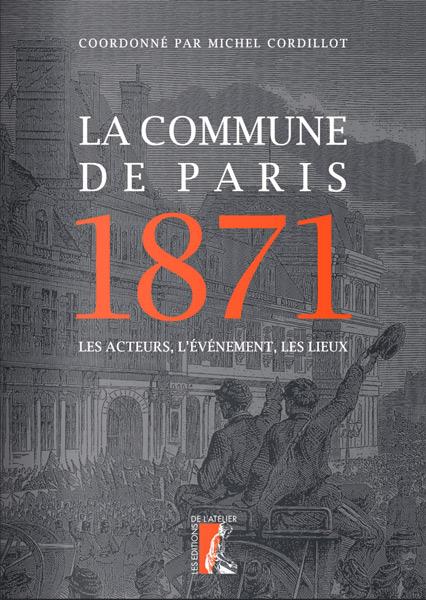 La Commune de Paris NVO - La Nouvelle Vie Ouvrière, le magazine des militants de la CGT