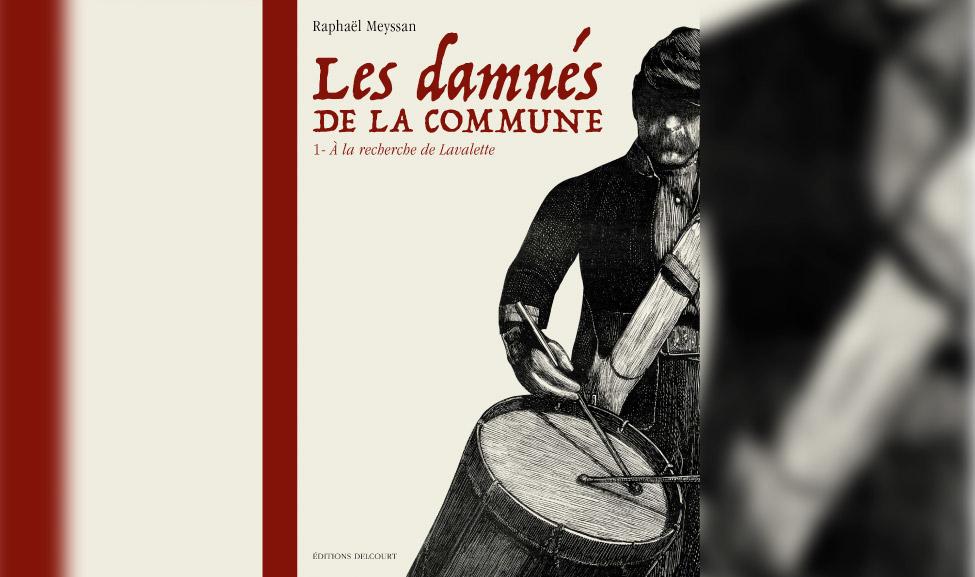 Quand les gravures d'époque font l'histoire de la Commune