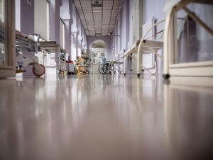 Les agents de propreté de 7 hôpitaux parisiens en grève