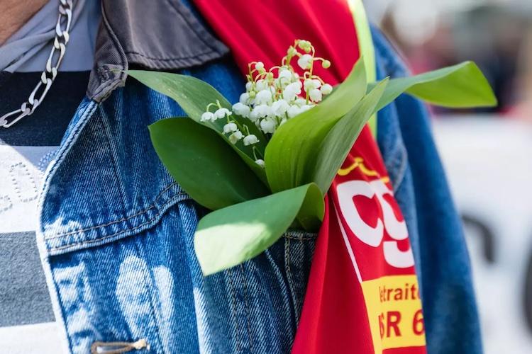 Vidéo - 1er Mai : la CGT propose des manifestations unitaires en « présentiel »