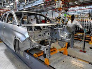 PSA-Stellantis : des arrêts de production à Rennes et Sochaux