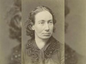 Louise Michel, portrait d'une figure de la Commune
