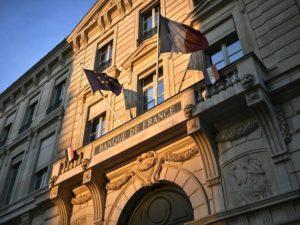 Nouvelle vague de suppressions de postes à la Banque de France