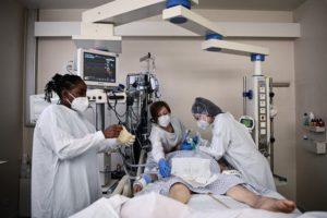 Salaires et effectifs : la CGT appelle à la grève dans les services de réanimation et soins intensifs le 11 mai
