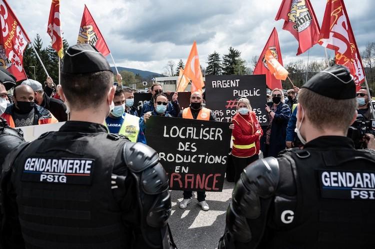Liquidation de MBF Saint-Claude : un « assassinat » dénonce le maire