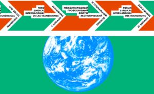 Vidéo - Social et climat : Les syndicats du monde en forum préparent la COP 26