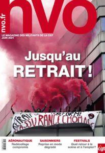 NVO 3600 - Jusqu'au retrait !