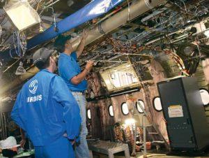 Aéronautique : redécollage compromis