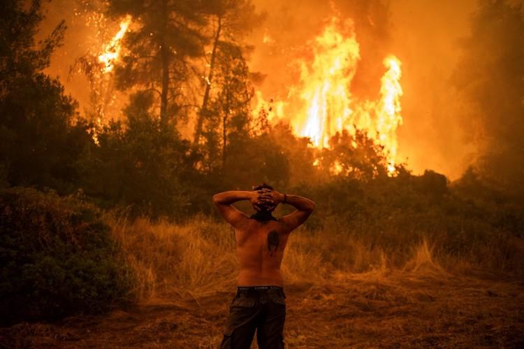 Le réchauffement s'accélère, « alerte rouge » pour l'humanité