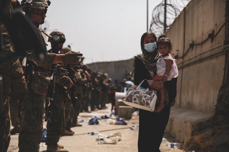 La CGT exige l'ouverture de voies légales effectives pour protéger les Afghans qui souhaitent fuir la barbarie