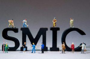 Hausse automatique du Smic : pour les syndicats le compte n'y est pas