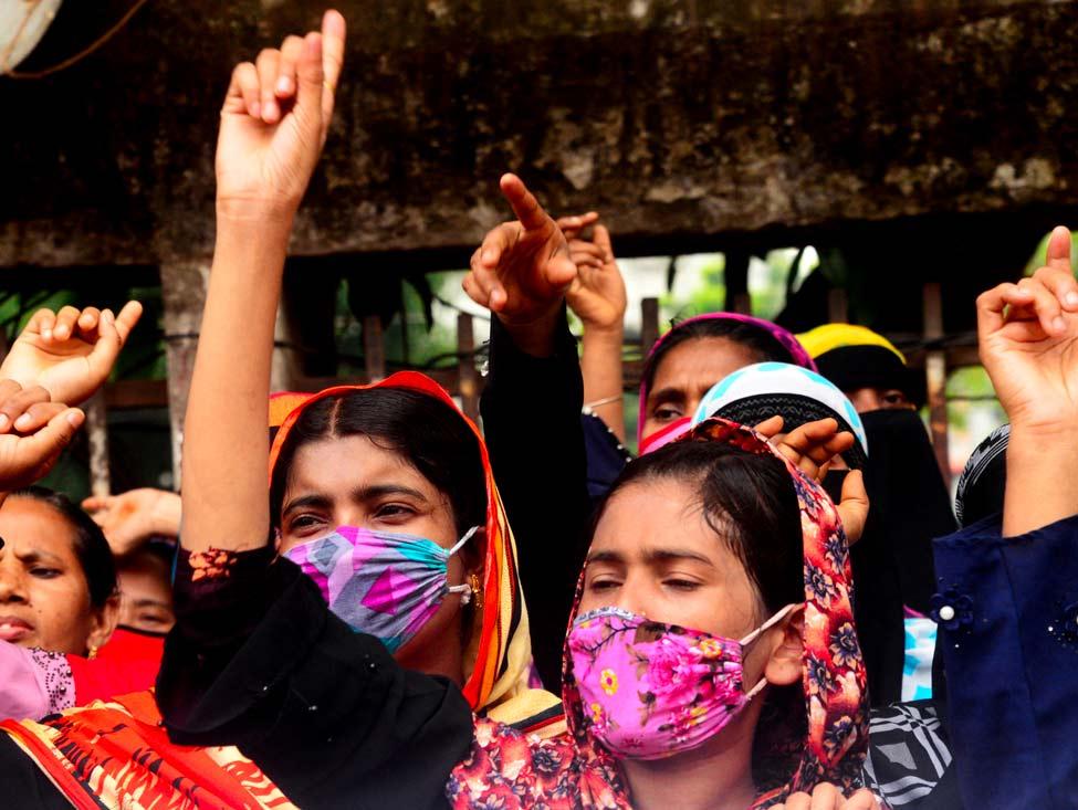 Bangladesh : nouvel accord dans le textile