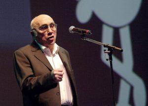 Disparition de Marcel Bluwal, réalisateur engagé